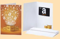 $1,000 Amazon.com Email Gift Card