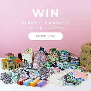 $1,000 gift card for sustainable products