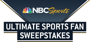 $1,000 NBC Sports Store Gift Card Giveaw