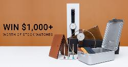 $1,000 WATCH SUPERPACK