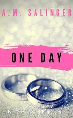 $10 Amazon gift card + 2 signed copies of One Day
