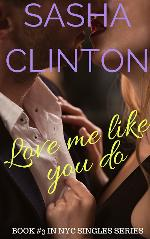 $10 Amazon Gift Card + Paperback of Love Me Like You Do