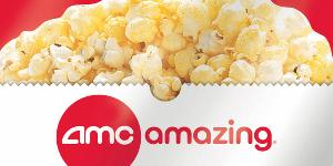 $100 AMC Theaters Gift Card