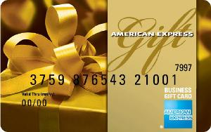$100 American Express Gift Card Giveaway!