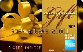 $100 American Express Gift Card