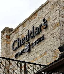 $100 Cheddar's Gift Card Giveaway