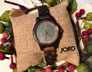 $100 Gift Card to JORD Wood Watches