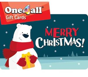 £100 One4all Gift Card Giveaway!