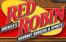$100 Red Robin Gift Card