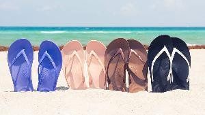 £100 vouchers to spend at FitFlop™