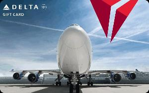 $1000 Delta Air Lines Gift Card