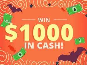 $1000 in Free Cash!