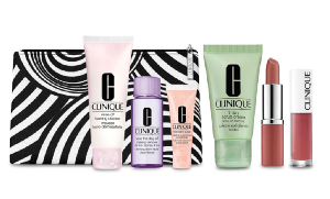 $150 Clinique Gift Package