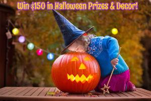 $150 Halloween Party