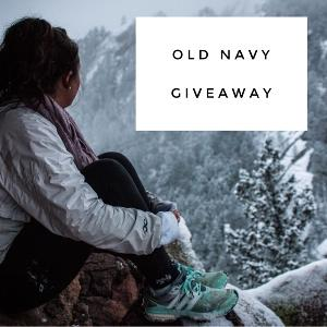 $150 Old Navy Gift Card