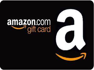 $200 Amazon.com Gift Card Giveaway