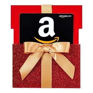 """$200 Amazon Gift Card Giveaway"""