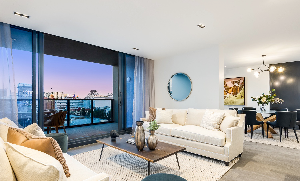 $23,320 IN A SLICE OF LUXURY QLD INVESTMENT APT