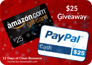 $25 Amazon Gift Card/PayPal Cash