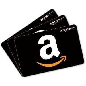 $250 Amazon, Newegg, or Steam gift card