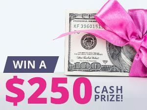 intouch sweepstakes contest in touch sweeps win a 250 cash prize 3741