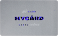 $250 gift card from NYGÅRD