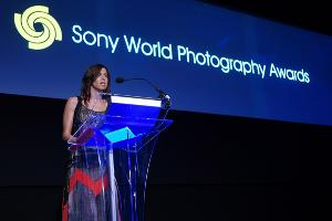 €30,000 worth of Sony photography equipment for the Winner's University!