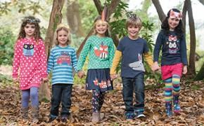 £300 gift voucher to spend at welovefrugi.com!