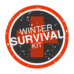$3000 Winter Preparedness Package