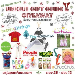 $350 Toddler Prize Pack Giveaway