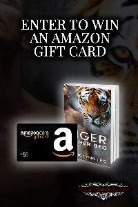 $50, 25 or $10 Amazon Gift Card -- 8 winners