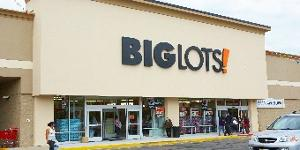 $50 Big Lots! Gift Card