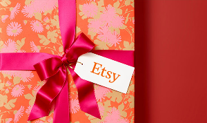 $50 Etsy Gift Card
