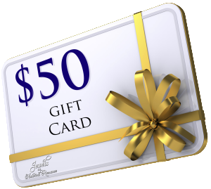 $50 Gift Card to iBooks, Nook, Amazon, Kobo, or Google Play