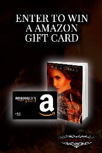 $50 or $25 Amazon Gift Card