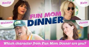 $50 Visa gift card for your own Fun Mom Dinner and a 2-pack of a Cameron Hughes Chardonnay and a Cabernet (valued at $27 each).