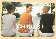 $500 Chico's Gift Card