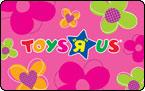 $500 Gift Card to Toys R Us