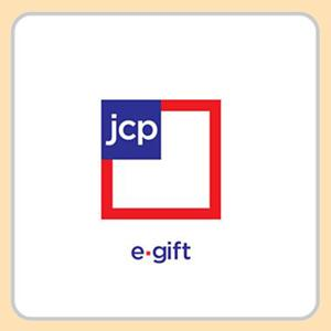 $500 J.C. Penney eGift Card