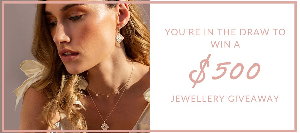 $500 JEWELLERY COLLECTION