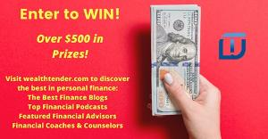 $500 of prizes