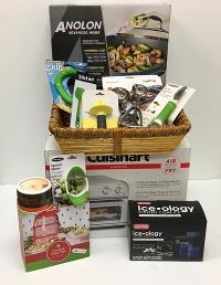 $500 Ultimate Home Cook Prize Pack Giveaway