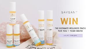 $500 WELLNESS PACK FOR YOU AND A FRIEND