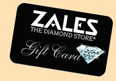 $500 Zales Gift Card