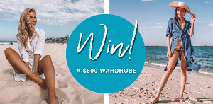 $600 clothing voucher