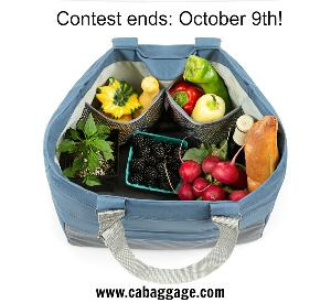 $65 tote giveaway