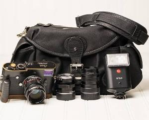 $7,500 in photography tools