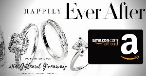 $75 Amazon Giftcard Giveaway