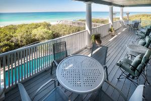 $8,000 Beach Vacation Package