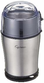 """""""Capresso Cool Grind Spice and Coffee Grinder"""